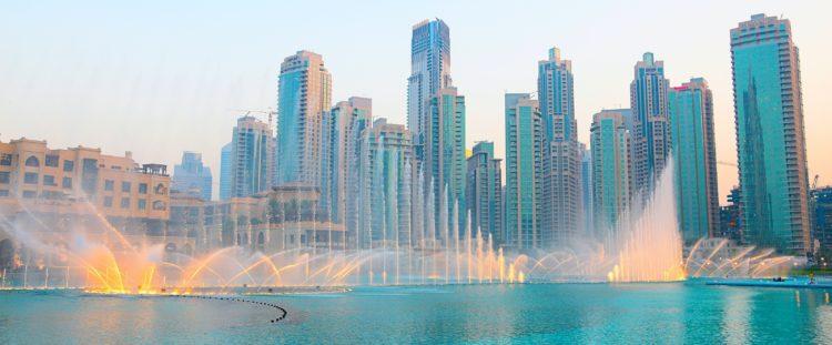 Dubai Recruitment